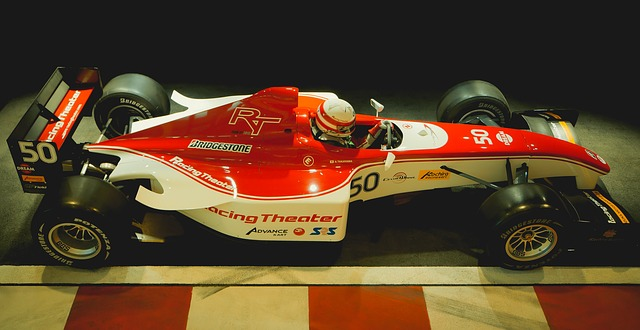 Akira Shiroma photographer. F1 at Suzuka Circuit, Japan
