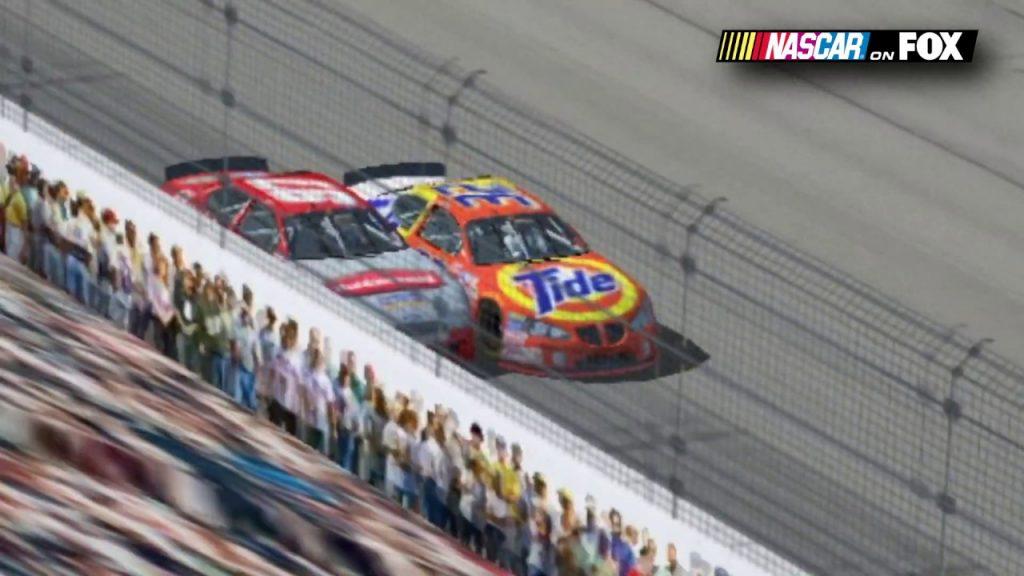 2003 Carolina Dodge Dealers 400